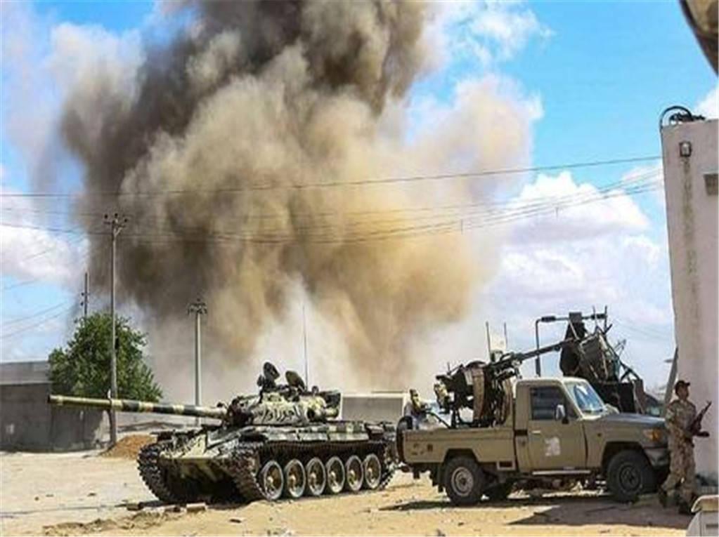 俄四代机果断出手,土耳其防空阵地遭到摧毁,大批军事顾问被炸身亡