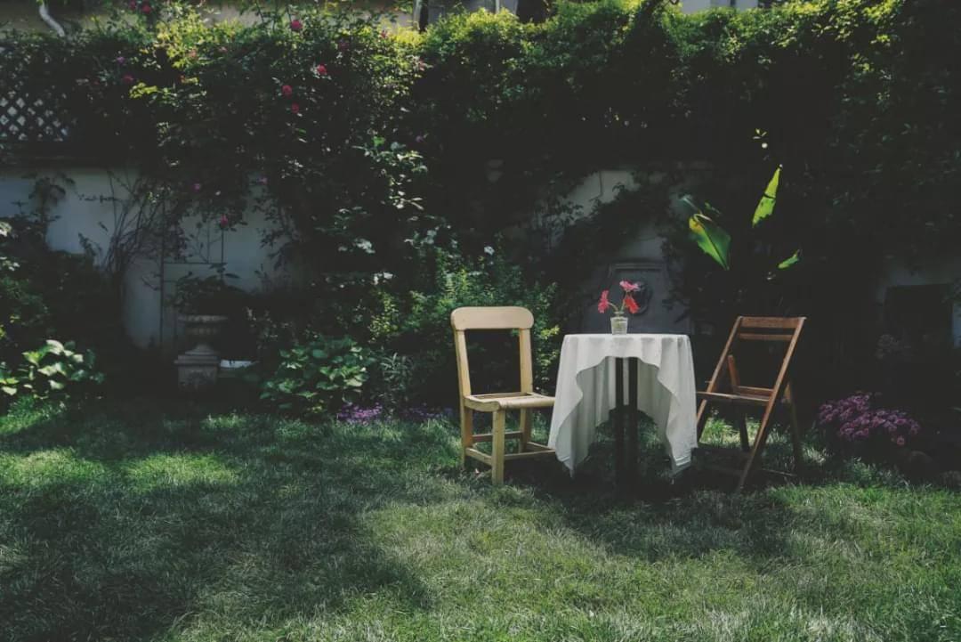 魔都完美午后的秘密,就藏在这16个下午茶圣地里!