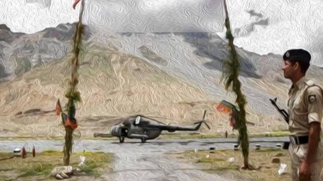 把印度軍機擊落了?印度正在謀劃軍事政變,尼泊爾大軍正全面反擊