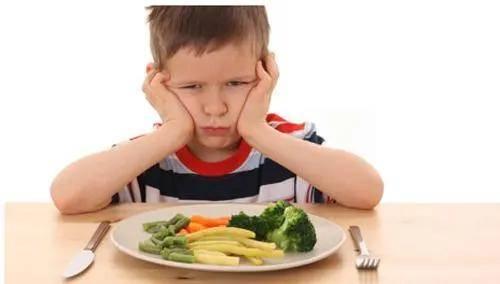 宝宝厌食怎么破?学会这6招,和厌食说拜拜