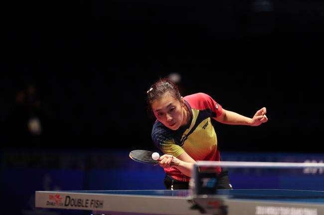 轻取17岁小将 杜塞尔多夫女子大师赛韩莹夺冠