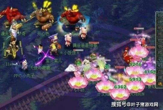 梦幻西游:现版本盘丝洞的心声破茧蝶变希望迎来高光