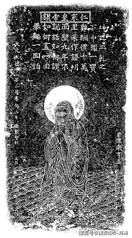 少林寺雕塑的艺术价值