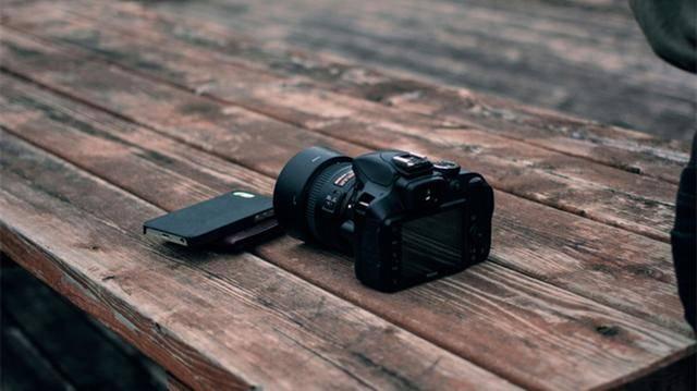 """全球数码相机销量呈""""十年跌九成""""状态,手机成罪魁祸首?"""