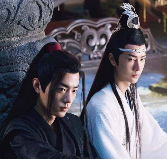 王一博成女神收割机,和赵丽颖合作后,新剧又要跟宋茜合作