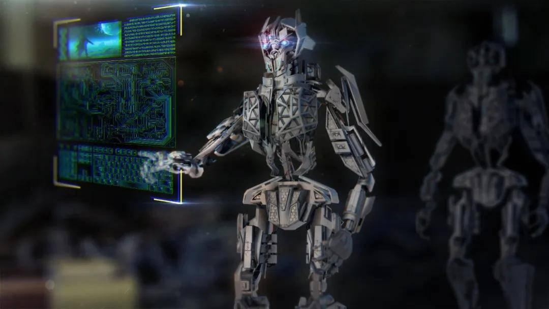 """如果AI是孙悟空,谁来念""""紧箍咒""""?"""