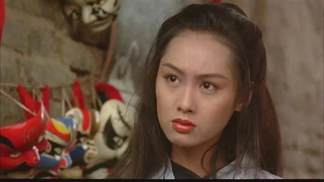 她甩了谢霆锋爸爸,巅峰时出国留学,前夫还是林青霞前男友