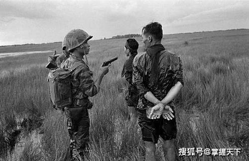 中越战争最霸气师长,宁抗命接受军法,也不放俘虏,原因让所有人动容