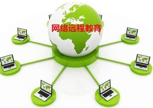 福建|网络教育本科怎么报名?