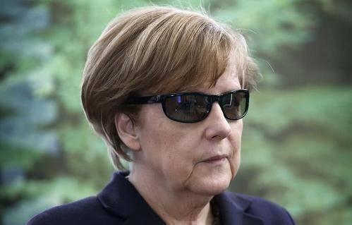 美国与德国不断打嘴仗,美国到底有何意图,要把德国推向俄罗斯?_德国新闻_德国中文网
