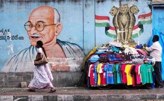 作为全球第五大经济体,印度有哪些国际知名品牌?