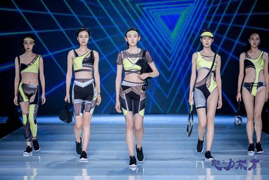 """LESS IS MORE""|2020'魅力东方·中国国际内衣创意设计大赛总决赛圆满落幕"