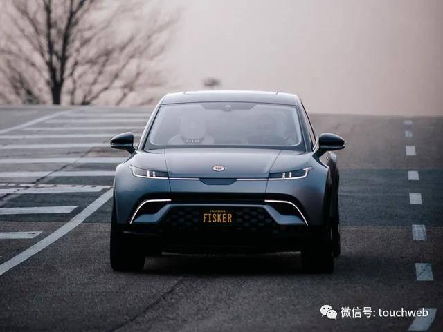 """美国电动汽车制造商Fisker""""曲线上市"""":估值29亿美元"""