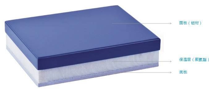 铝单板与一般修建装饰质料的区别