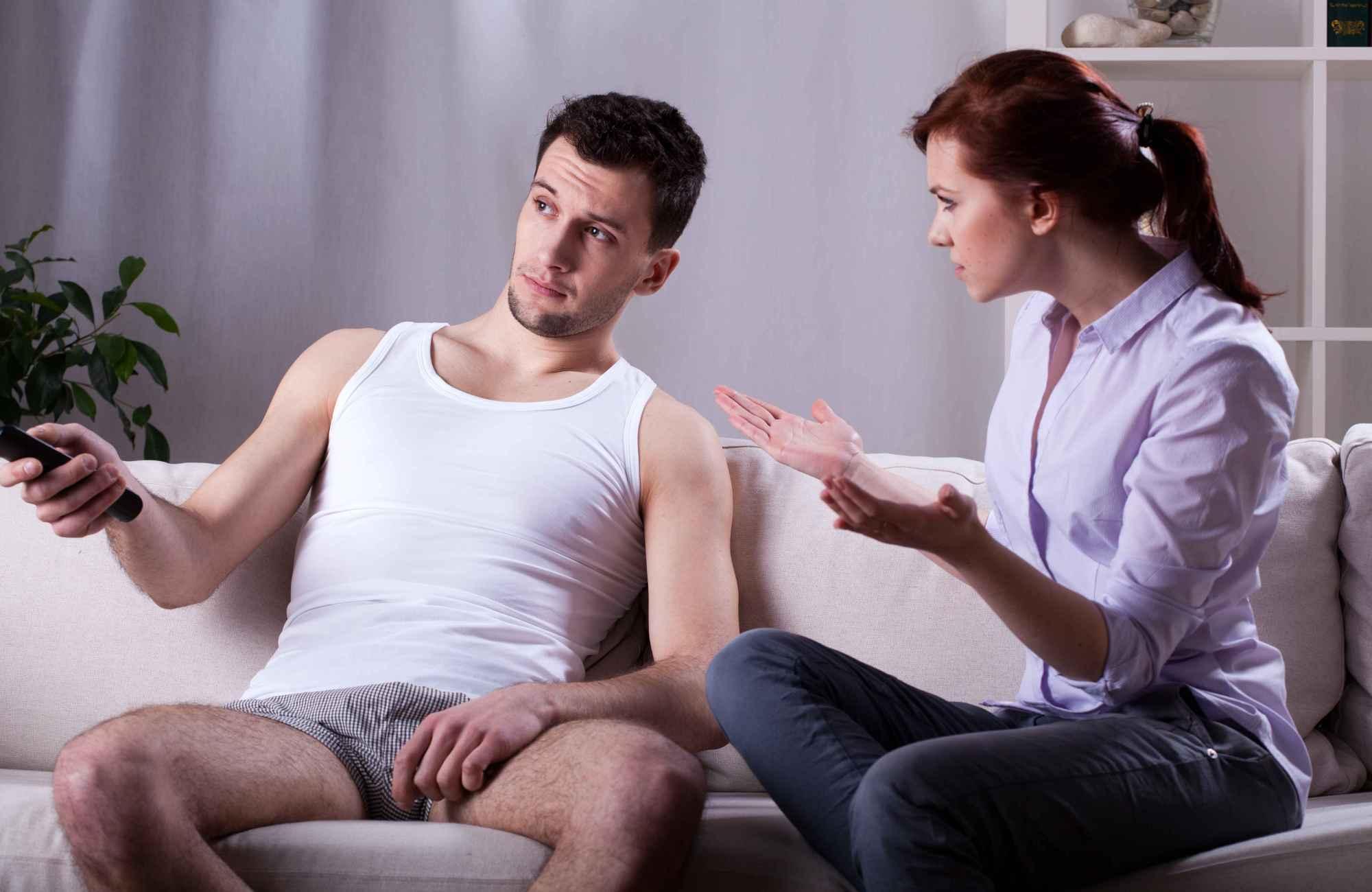 原创男士内裤,选三角的还是平角的?不瞒你说:这么多年来,你一直都穿错