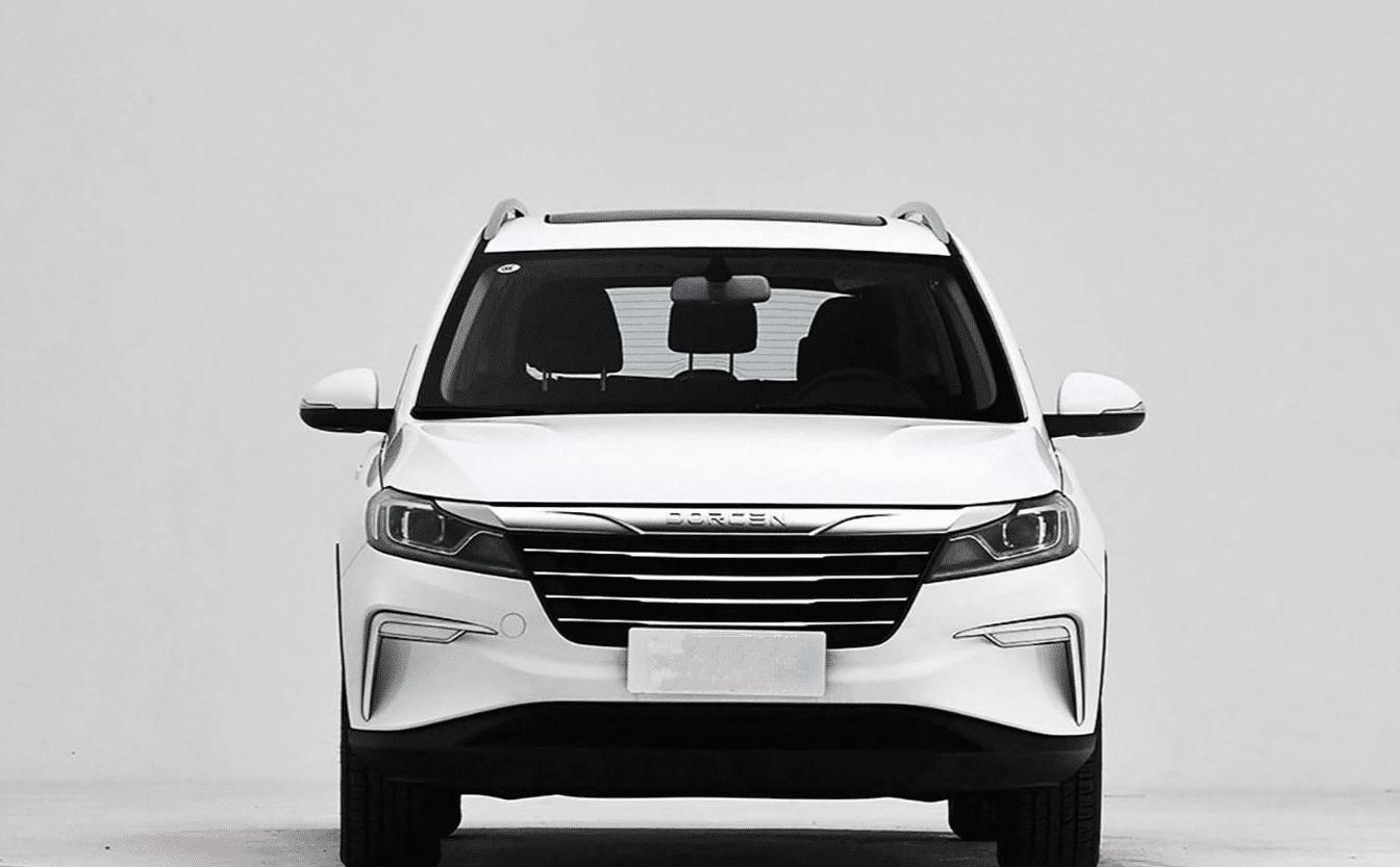 销售61900辆性价比高的国产SUV和大空间全景天窗,适合年轻人