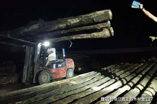 <strong>正方木业令人难忘的木材加工厂--防洪</strong>