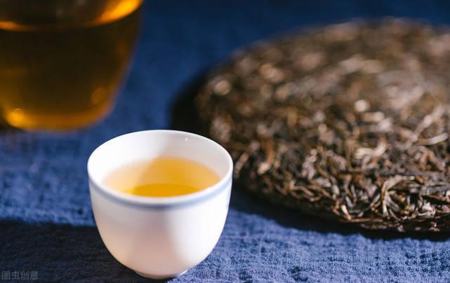 普洱生茶和熟茶的区别:优缺点和冲泡方法!图片