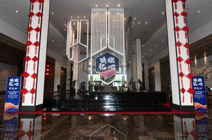 搜狐体育探访苏州赛区:防控武装到牙齿 媒体被要求酒店统一用餐