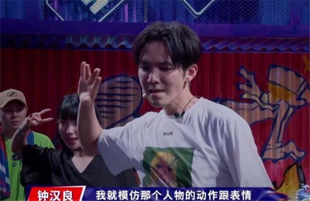 钟汉良与张艺兴的舞蹈相比谁更厉害