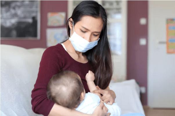 柳叶刀:新冠阳性母亲母乳喂养不会传播新冠病毒,报告称120例婴儿无一感染