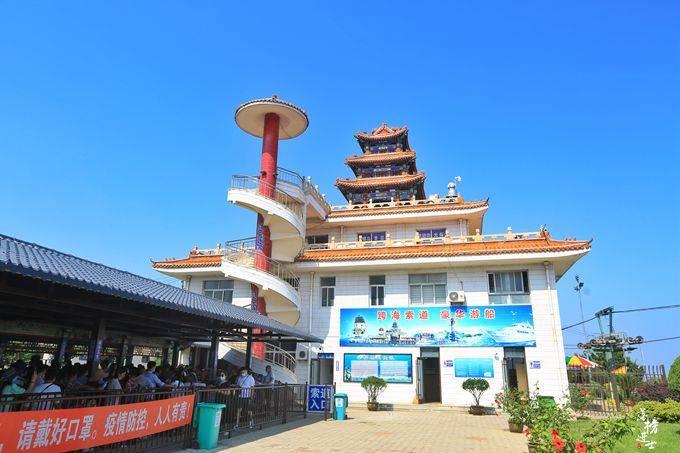 秦皇岛有一处景区,堪称抖音河北最受欢迎的景点,很多游客没来过