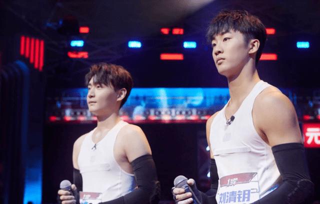 《运动吧少年》:原来不只有男色?敏捷、速度两大赛区的比赛极具观赏性!