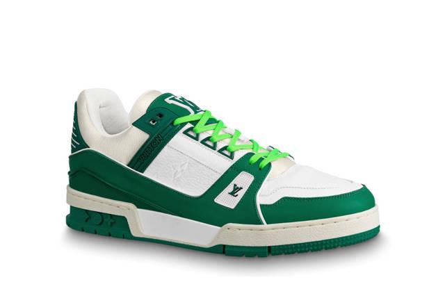 2020年最时尚的颜色会是绿色吗?LVMH集团新品有点意思!