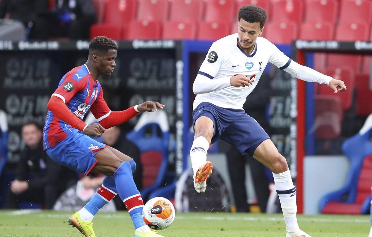 英超-凯恩连续三场进球 热刺1-1超狼队获欧战资格