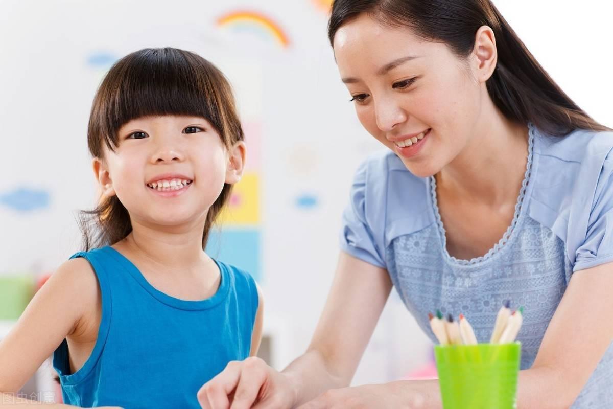 儿童教育是不是越早越好?什么时候开始最好?