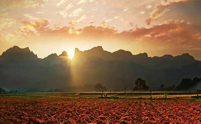 梵净山被誉为天空之城,又称天下第一峰,国家地理评选出的中国必去之地
