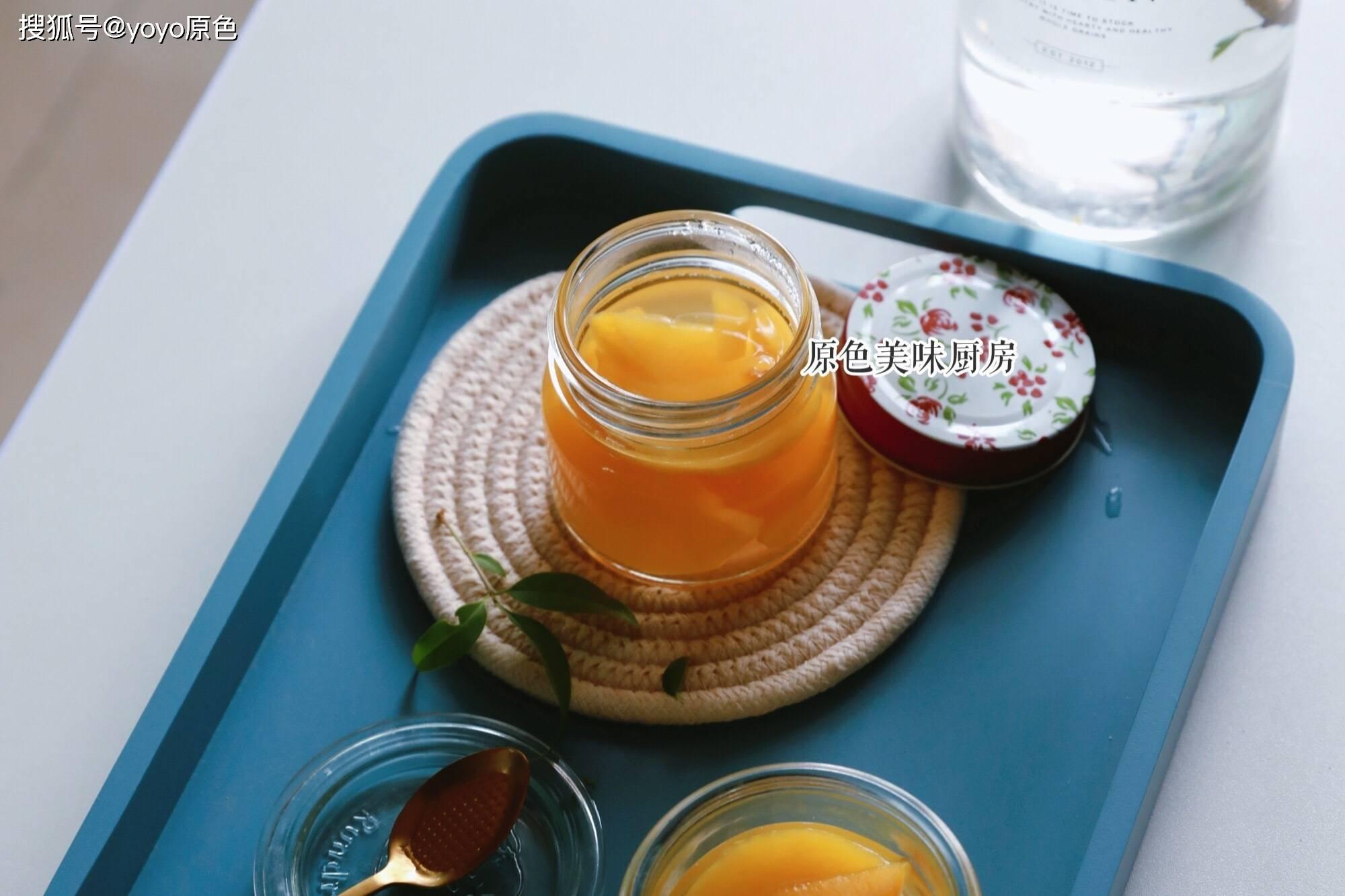 原创这水果夏天正当季,最佳吃法只要煮一煮,解暑又下火