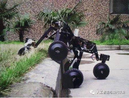 科技改变生活,这些农业机器人起了大作用