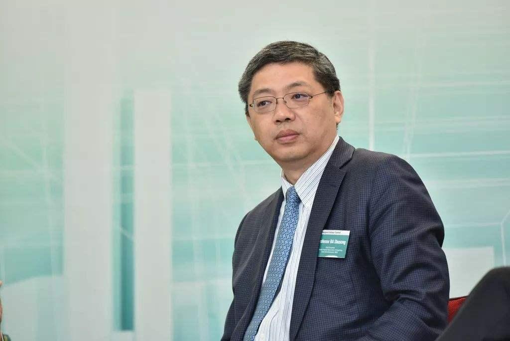 巴曙松:全球資本市場指數回升基本由新經濟龍頭公司所貢獻: