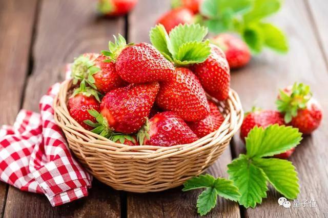 参谋总长没想到,拼多多竟然想用AI种草莓给我吃