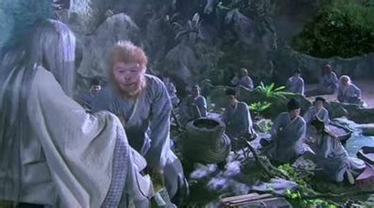 如来真的不知道菩提祖师的存在吗?你看他骂了悟空什么话?