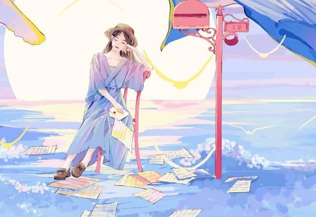 神叨酱:7.31日心灵运势指引