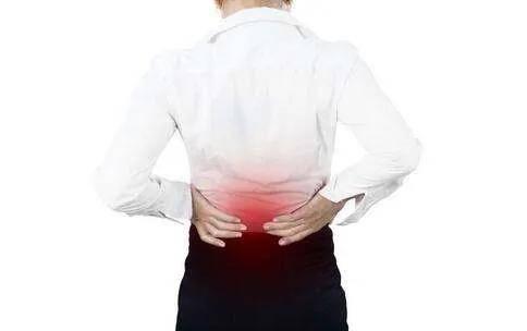 韦茂亮:遇到急性腰扭伤怎么办?