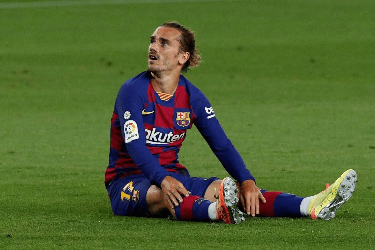 1.两亿欧老先生变成巴萨罗那压力,假如接到令人满意价格,足球队会马上下手