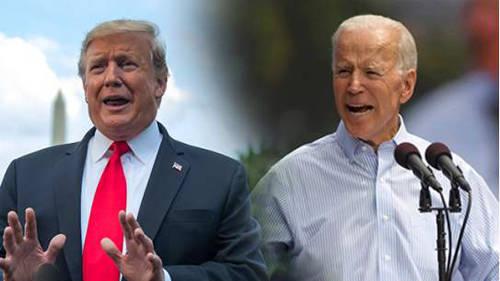 美国总统大选,谁的胜算机会更大一些?