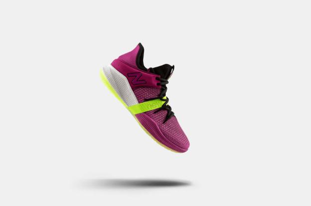 New Balance发布全新OMN1S Low系列篮球鞋