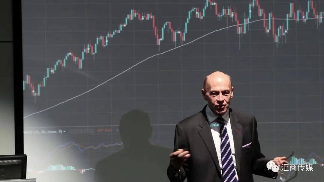 资深交易员深度访谈:如何利用50%概率的交易系统赚取大利润