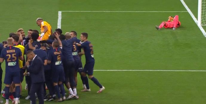 法国联赛杯