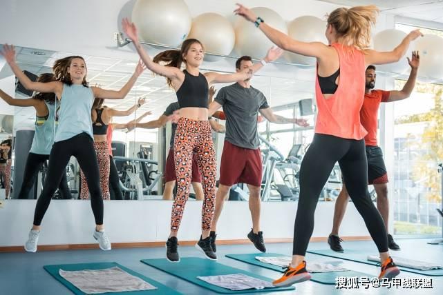 开合跳的减肥效果如何?3个月暴瘦一圈,还能收获这些好处!