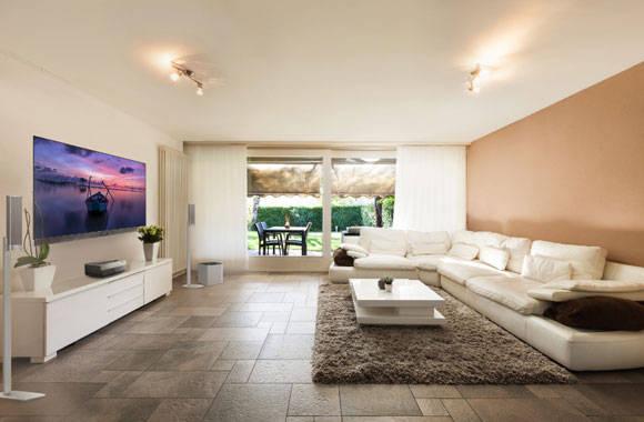 客厅装修别大意,不同风格的客厅装修感觉会不同,你最喜欢哪种?