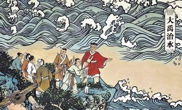 西方史学界认为夏朝不存在,山西出土一个罐子,狠狠打了他们的脸