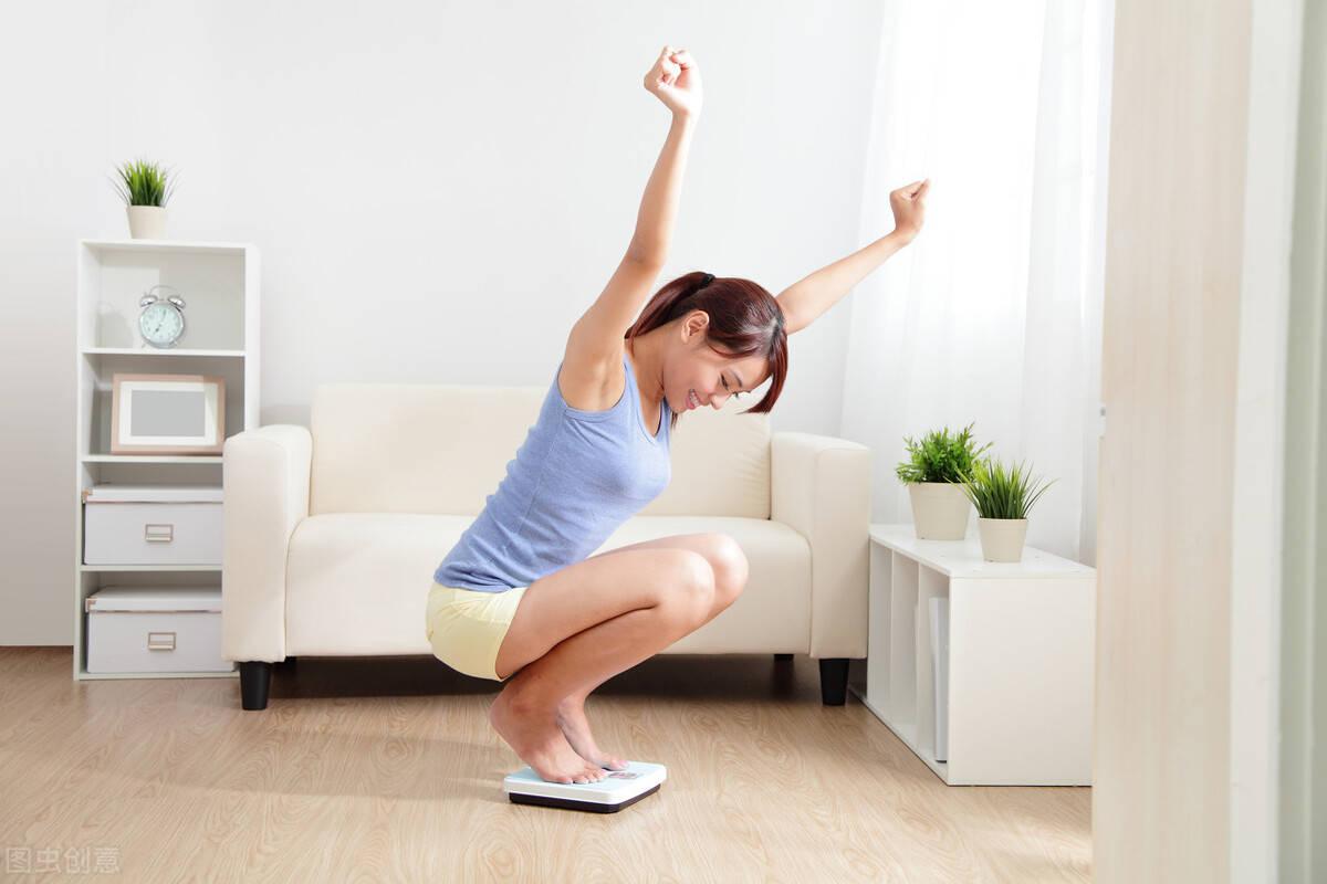 6个提升基础代谢的小技巧,你想胖都难!