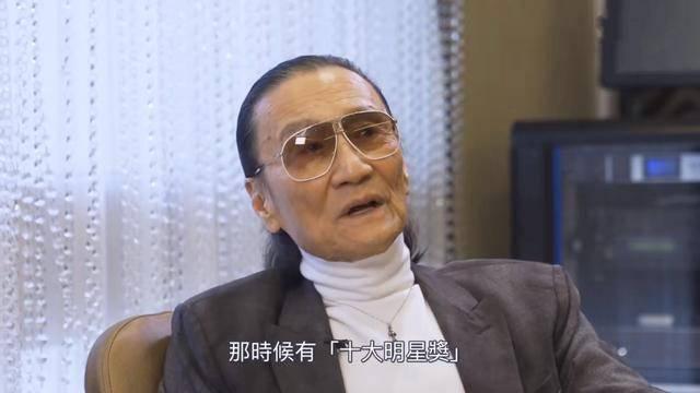 1955年,19岁的谢贤跟导演谈条件:月薪150元,女主角要漂亮