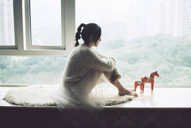 杨幂:你凭什么要别人了解你的辛苦?清醒才是成人世界最现实良言