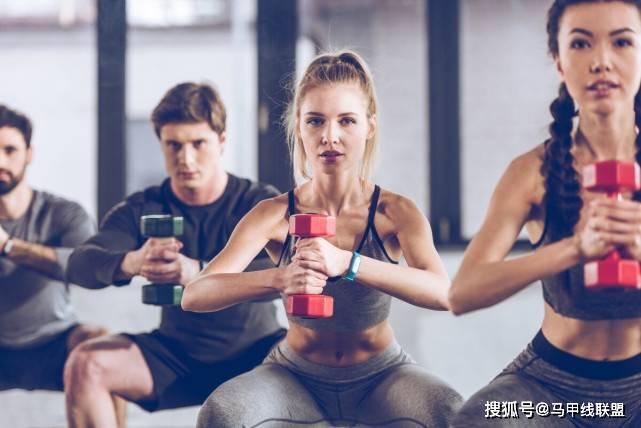 健身期间身体出现4个信号,说明你的训练过度了,立刻休息调整!
